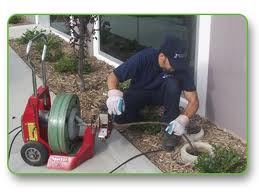 drain cleaning chandler
