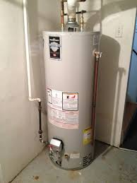 water heater repairs chandler
